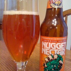42. Tröegs Brewing – Nugget Nectar Imperial Amber