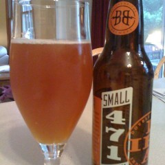 46. Breckenridge Brewery – 471 Small Batch Double IPA
