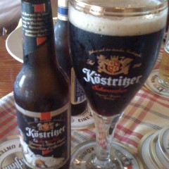 34. Köstritzer Schwarzbierbrauerei – Köstritzer Schwarzbier