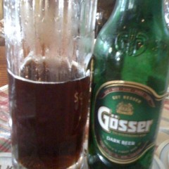 33. Brauerei Göss – Gösser Dark Beer