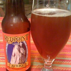 54. Avery Brewing – Redpoint Ale