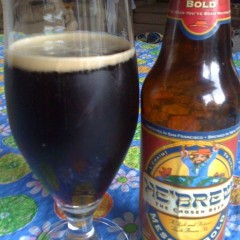 69. Shmaltz Brewing – He'Brew Messiah Bold Dark Brown Ale