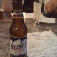 63. ABInBev – Busch