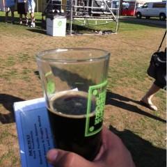 107. Hopworks Urban Brewery – Velvet Underground Imperial Black ESB Draft