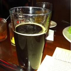 140. Upright Brewing – #6 Rye Beer Draft