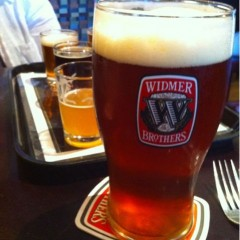 143. Widmer Brothers – Timbrrr Imperial IPA