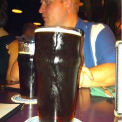 161. St. Louis Brewery / Schlafly – India Brown Ale Draft