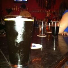 182. Bell's Brewery – Bourbon Barrel Aged Hell Hath No Fury Draft