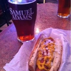 165. Boston Beer Co. / Samuel Adams – Octoberfest Draft