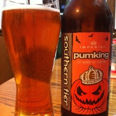 197. Southern Tier Brewing – Imperial Pumking