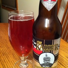 205. Avery Brewing – The Kaiser Imperial Oktoberfest