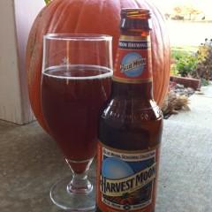 215. Blue Moon / Miller Coors – Harvest Moon Pumpkin Ale