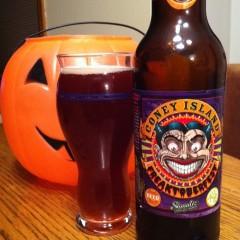 216. Shmaltz Brewing – Coney Island Freaktoberfest