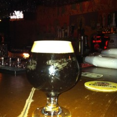224. Southern Tier Brewing – Creme Brulee Imperial Milk Stout Draft