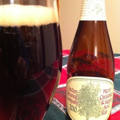 241. Anchor Brewing – 2010 Our Special Ale