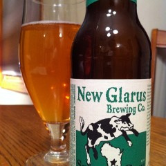 255. New Glarus – Spotted Cow