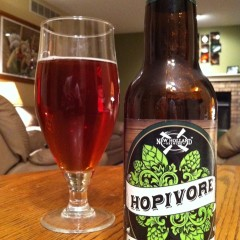 265. New Holland – Hopivore Michigan Wet-Hopped Harvest Ale