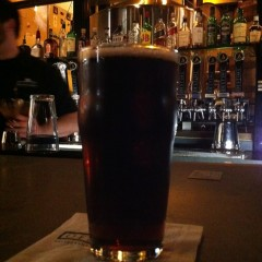 280. Destihl Restaurant & Brew Works – Bamberg Rauchbier Draft
