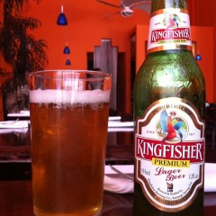 305. Kingfisher Brewing – Kingfisher Premium Lager Beer