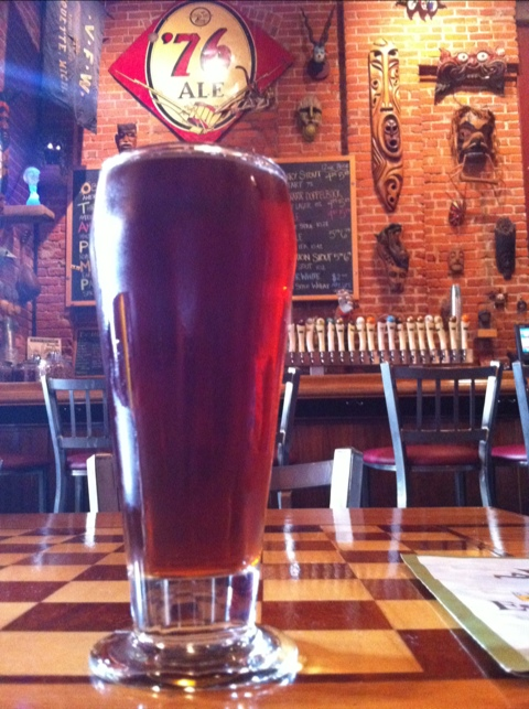 Bell's Brewing Wild One Sour Brown Ale