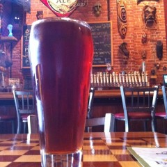 320. Bell's Brewing – Wild One Sour Brown Ale Draft