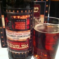 364. Schmaltz Brewing – He'Brew Bittersweet Lenny's R.I.P.A.