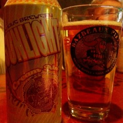 399. Sun King – Sunlight Cream Ale