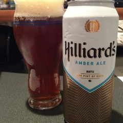 453. Hilliard's Beer – Hilliard's Amber Ale
