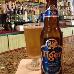 454. Asia Pacific Breweries – Tiger Beer