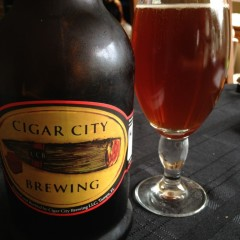 457. Cigar City Brewing – Minaret ESB