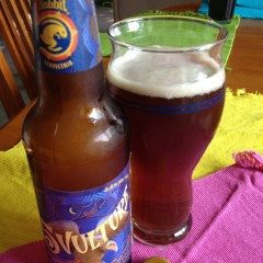 458. 5 Rabbit Cerveceria – 5 Vulture Mexican-style Dark Ale