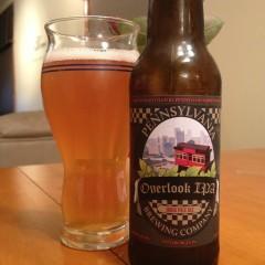 463. Pennsylvania Brewing Co. – Overlook IPA