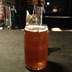 484. Hilliard's Beer – Nautical Reference Pale Ale