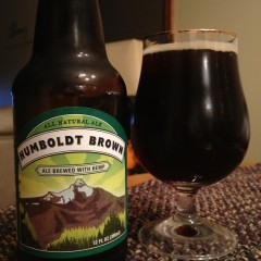 494. Firestone Walker/Nectar Ales – Humboldt Brown Ale