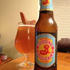 495. Brooklyn Brewery – Brooklyn Summer Ale