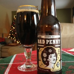 509. Big Boss Brewing Co – Bad Penny Brown Ale