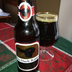 511. The Duck-Rabbit Craft Brewery – Brown Ale