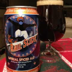 515. SanTan Brewing Co – Rail Slide Imperial Spiced Ale