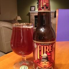 531. Capital Brewery – Autumnal Fire Doppelbock 2010