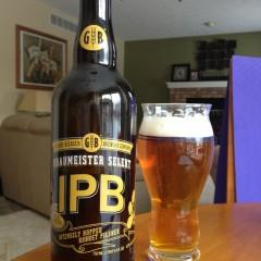 532. Gordon Biersch Brewing – Braumeister Selekt IPB Imperial Hopped Robust Pilsner
