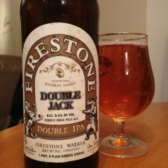 539. Firestone Walker Brewing Co – Double Jack Double IPA