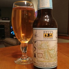 558. Bell's Brewery – Lager of the Lakes