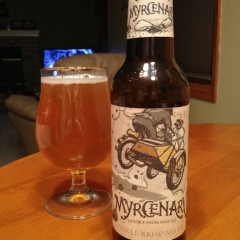 561. Odell Brewing Co – Myrcenary Double India Pale Ale