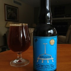 564. Russian River Brewing – Supplication Ale