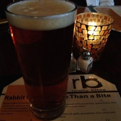 570. Deschutes Brewing Co. – Red Chair Northwest Pale Ale