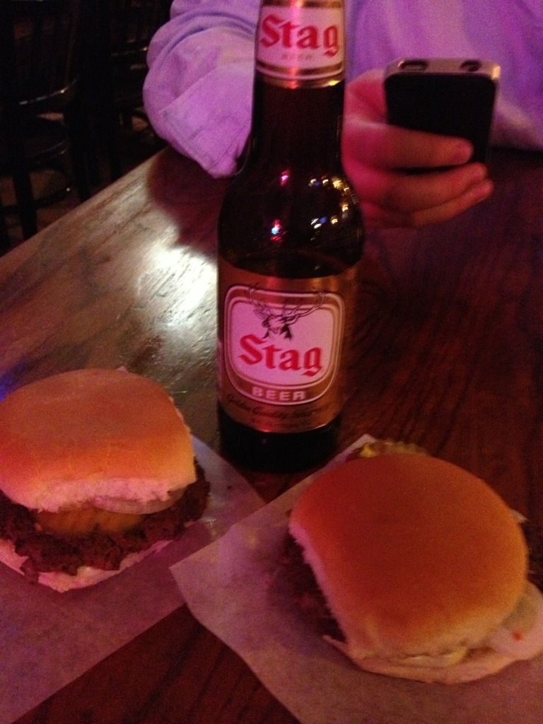 573. Pabst Brewing - Stag