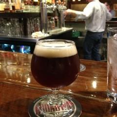 576. Broadway Brewery – Barleywine