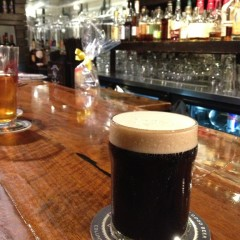 577. Broadway Brewery – Milk Stout