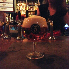 616. Three Taverns Brewery – A Night in Brussels IPA