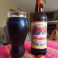 621. Grand Canyon Brewing – Pumpkin Springs Porter